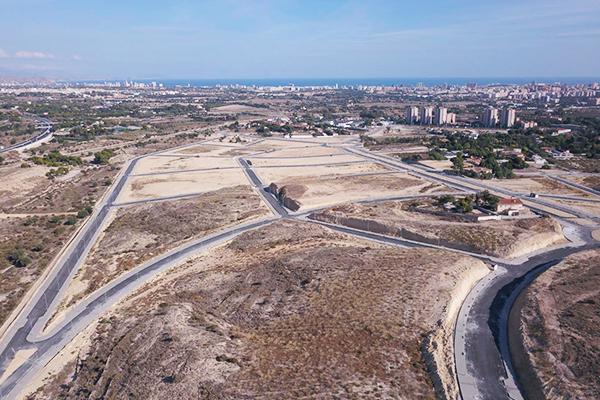 APA-9 Alicante
